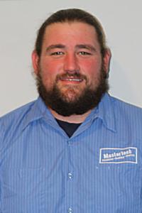 Andrew Service Technician