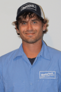 Nate Head - Service Technician