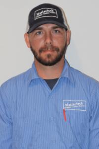 Tyson Boone - Service Technician