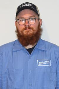 Wyatt HVAC Installer
